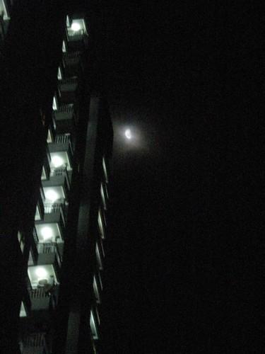 Bulan dan Gallery Ciumbeuleuit