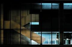 2009-02-24-002 (Alex //Berlin _ Alexander Stbner) Tags: blue white black berlin alex lines stairs photoshop lens photography 50mm mac d explore mm 300 f18 18 50 50mmf18d d300 cs4 18d explored asphotography aplusphoto alexberlin