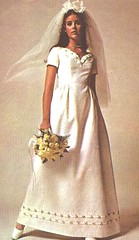 Colleen Corby  wedding_dress (Matthew Sutton (shooby32)) Tags: magazine model mod colleen 1960s corby seventeen