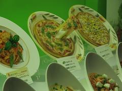Ducky Duck food display (Webra) Tags: tokyo duck shinjuku ducky shunkan