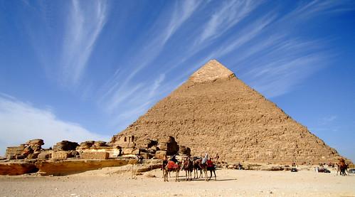 LND_2515 Giza Pyramids