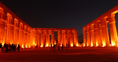 LND_3709 Luxor Temple