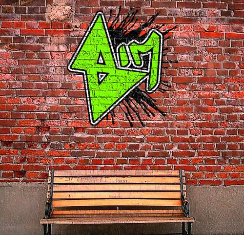 SIM, Virtual Grafitti