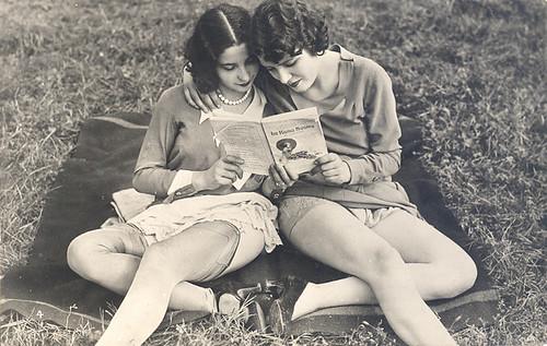 Le Kama Soutra Readers