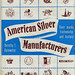 American Silver Manufacturers: Their Marks, Trademarks and History by Joe Kral