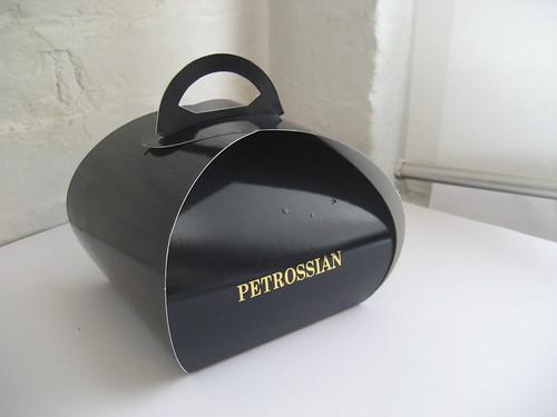 03-11 Petrossian box