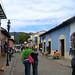 Street View, Chiapas, Mexico