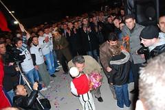 DSC_7685 (RufiOsmani) Tags: macedonia change albanian elections 2009 kombi osmani gostivar rufi shqip flamuri maqedoni gjuha rufiosmani zgjedhje ndryshime politike