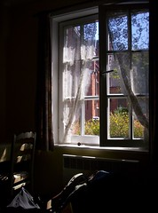 keizershof window (sindibeets) Tags: brugge 2007 keizershof oostmeers