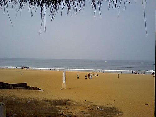 Beach1 Calangute