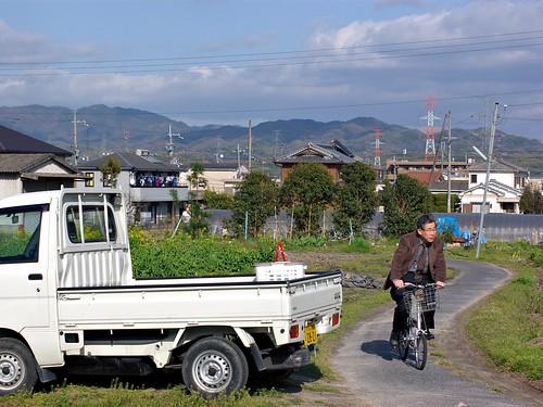 Rural Kansai