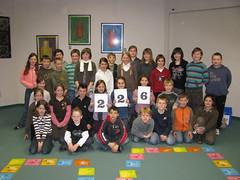 4e leerjaar BALU (biblommel) Tags: bib bibliotheek jeugdboekenweek lommel