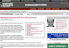 Why Small Companies Will Win in This Economy - Peter Bregman - HarvardBusiness.org_1238148082448