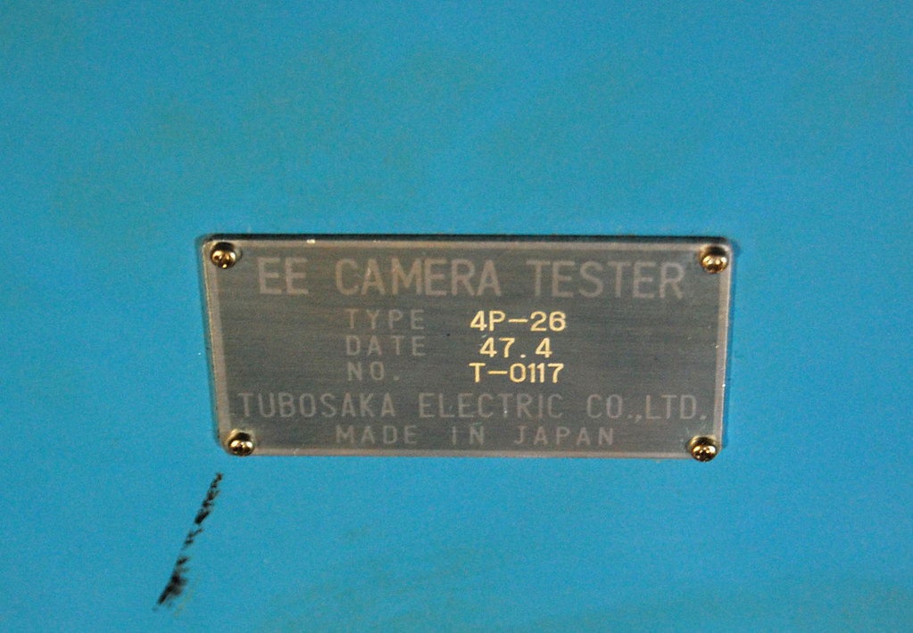 Tubosaka EE Camera Tester (05)
