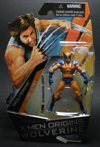 X-men Wolverine 472