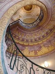 Spiral Stairs, Austria (Alex E. Proimos) Tags: blueribbonwinner bej passionphotography abigfave goldstaraward ubej proimos alexproimos