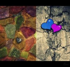 Historia de corazones. (Eru!!) Tags: color me de nose al flickr y dale amor si que un coco vida solo tu bien historia poco ver busca quedo corazones solos salia corazoncito dandole acompaados erune