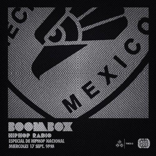 Boombox #1