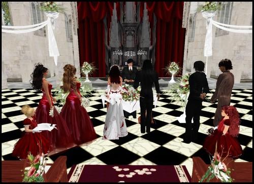 Bachem wedding