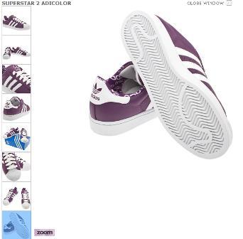 Schuh product photos