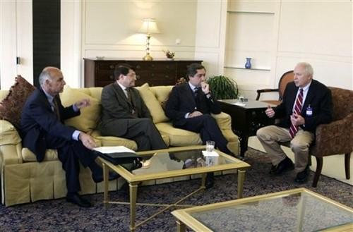 Le prochaine président d'Afghanistan. - Page 2 3420970313_2cab96b280