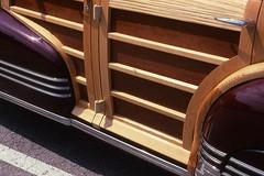1946 Pontiac Torpedo Six wagon (carphoto) Tags: woody torpedo pontiac six stationwagon 1946 1946pontiacwagon