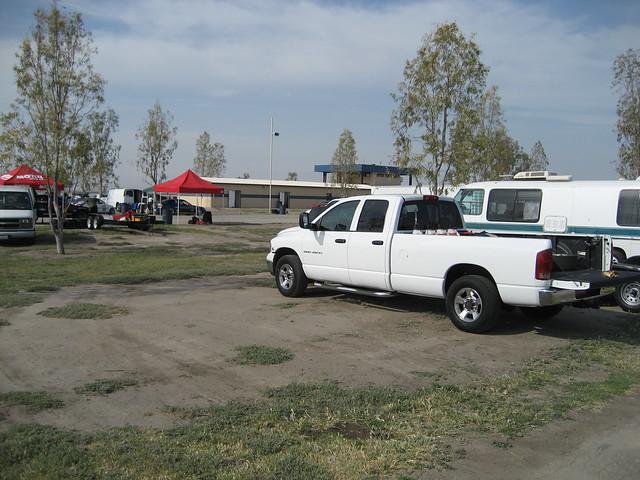 2005 diesel turbo dodge ram cummins buttonwillow 2500 raceway