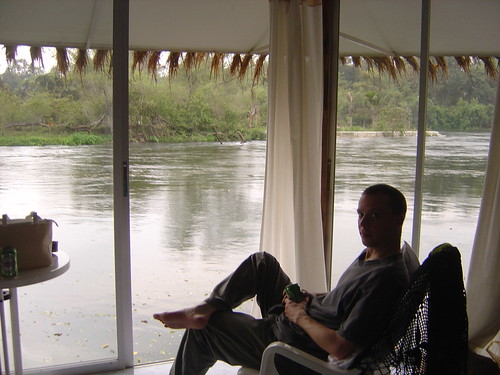 Me and the River Kwai