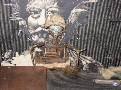 The Cabinet of Jan Svankmajer by The Quay Brothers