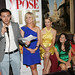 Matt Di Angelo at Afternoon Tea with Xpose �Photo