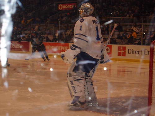 Marlies Playoff Action