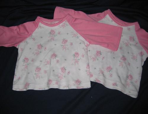 flowery shirts