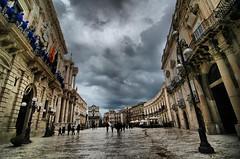 Siracusa G8 Aprile (3) (Filippo Seminara) Tags: siracusa g8 ambiente filipposeminara siciliainhdr