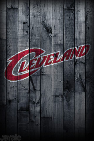 cleveland cavaliers wallpaper. Cleveland Cavaliers I-Phone