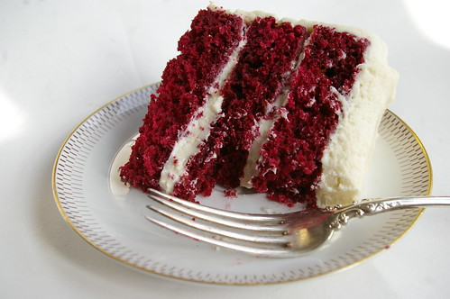 Red Velvet Slice II
