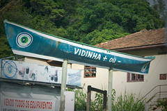 Vidinha + ou - (by Pedro Angelini)