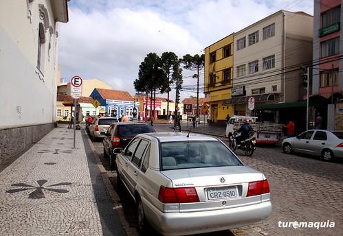 Comer em Curitiba