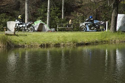 Campground Lake I