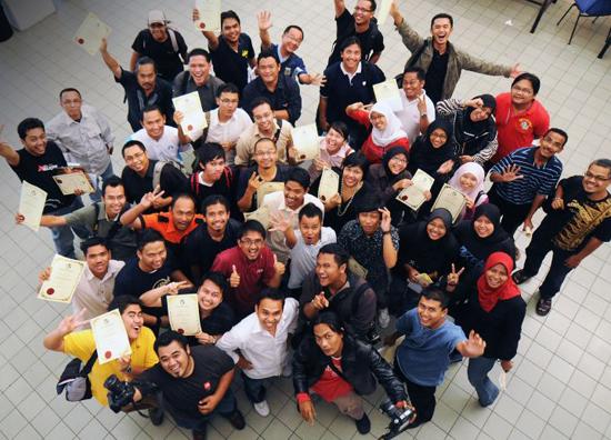CandidSyndrome Seminar Participants