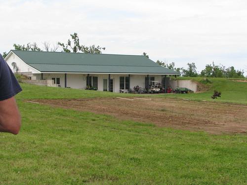 TrailBoss: Basement Houses