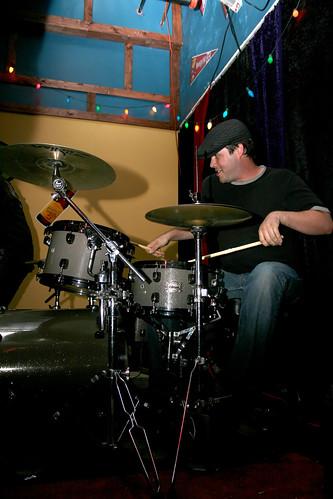 Ben Trussell Band