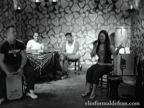 elinformaldefran.com 25.05.2009 051 Cueva Los Carmonas
