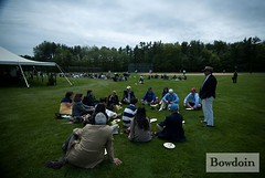 Bowdoin College 2009 Commencement (BowdoinCollege) Tags: college commencement 2009 bowdoin