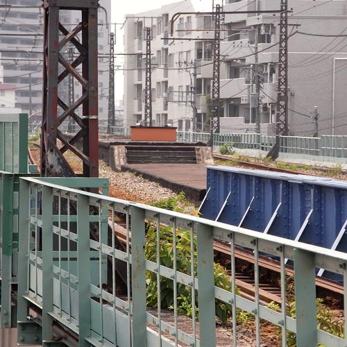 Honzan Station 1