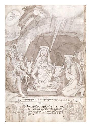 011- La Natividad-De Aetatibus Mundi Imagines