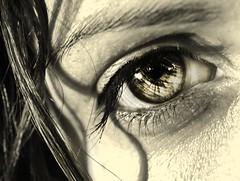 Magnetique (Stefano Mazzoni) Tags: light shadow portrait italy white black rome roma macro eye primavera sepia contrast spring italia ombra streetphotography micro bianco ritratto nero occhio lightandshadow luce seppia d300 contrasto luciedombre abigfave magnetique stefanomazzoni nikond300 valeriabonsignore nikon60microf28g occhiomagnetico magneticeye