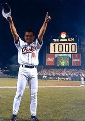 Celebrating 1000 Posts