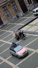 streetview? No, tele atlas.....Antwerpen 10 June 2009 (mansionmedia simon knight) Tags: june google maps antwerp mapping 2009 antwerpen streetview anvers conscienceplein hendrikconscienceplein teleatlas 10june simonknight mansionmedia 81xlgt