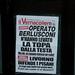 """""""LIVORNO DIFENDE I PISANI!"""" - Stazione di Orbetello. (Waitin' for Joe)."""