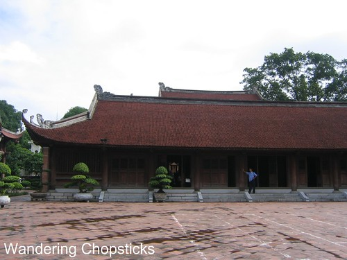 Van Mieu (Temple of Literature) - Hanoi - Vietnam 14